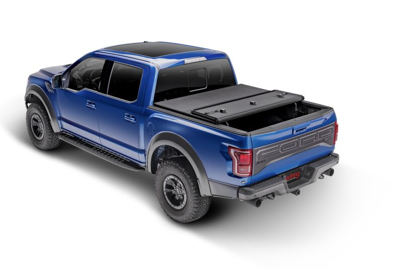 Solid Fold 2 0 15 20 F150 5 7 Exa83475 Action Car And Truck Accessories