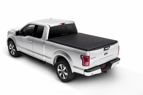 Trifecta 2.0 - 09-14 F150 6'6 w/out Cargo Management System