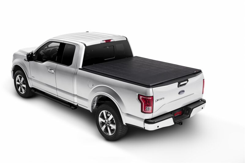 Trifecta 2 0 14 21 Tundra 6 6 W Deck Rail System Exa92466 Action Car And Truck Accessories