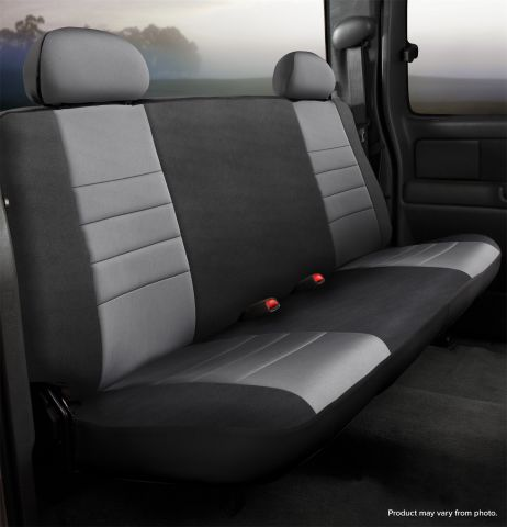NP REAR BENCH SEAT COVER DODGE RAM 2500; 3500 10-18 RAM 1500 11-18