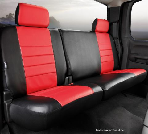 SL REAR SPLIT BENCH SEAT COVER FORD F-150 13-14