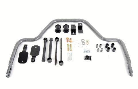 Big Wig Rear Sway Bar Ford 17-18 F250/350 Super Duty 2WD