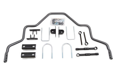 Rear Sway Bar Kit GM 2019 1500 2WD/4WD Stock Ride Height