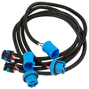 ADAPT HARNESS -GMC-FORD-DODGE-TOY