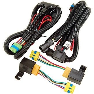 LIGHT ADAPTOR HARNESS