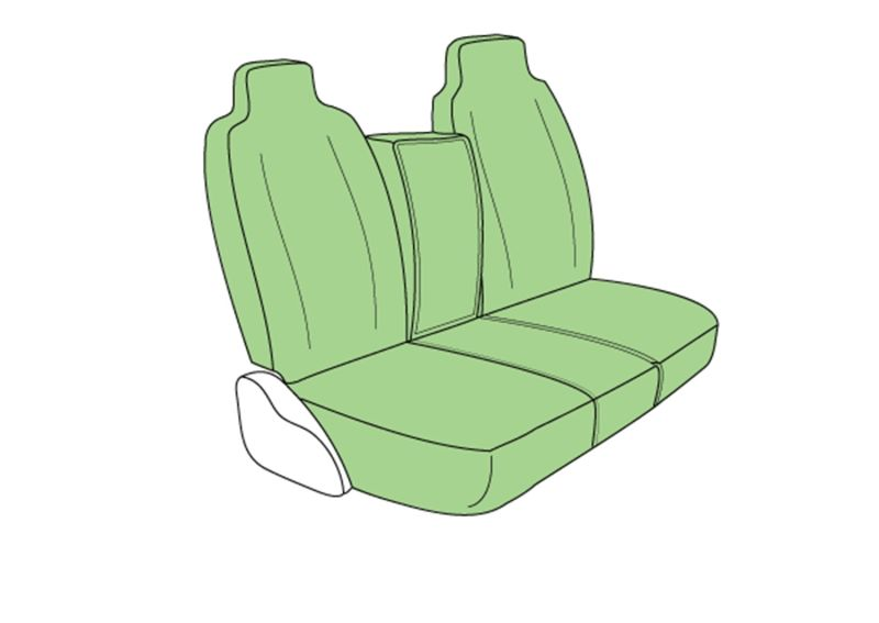 01 10 Ford Superduty Front Seat Cover Real Tree Sport Extra Grey Nwsf152 Rt B Xgy Action Car And Truck Accessories