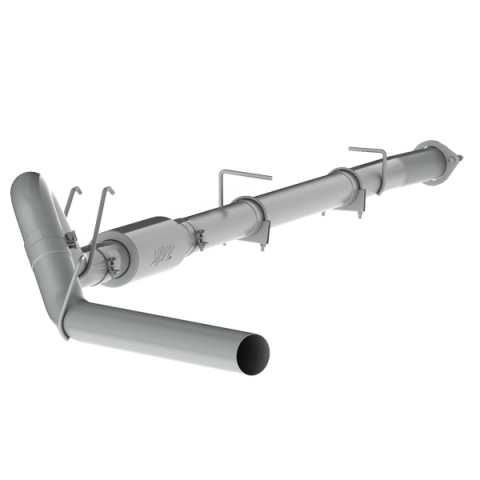4 Performance Series Downpipe-back Race Exhaust System