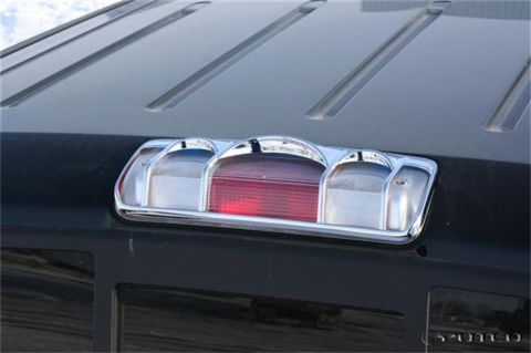 Third Brake Light Cover