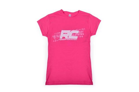 RC Tread Women's Fitted T-Shirt - Medium