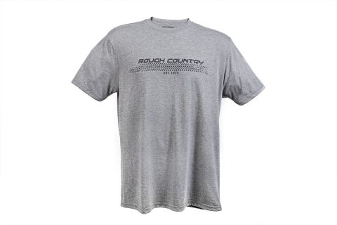Rough Country Tread T-Shirt - Men - Large