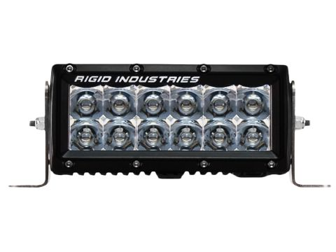 6 Inch E-Series Led Lightbar - Spot