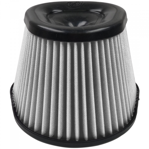 AIR FILTER DRY EXTENDABLE FOR INTAKE KITS: 75-5068