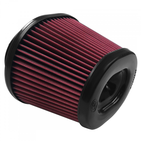 AIR FILTER COTTON FOR INTAKE KITS: 75-5105,75-5054