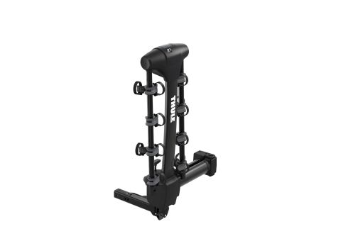 Apex XT Swing Hitch Hanging Bike Carrier