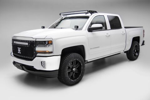 CHEVROLET SILVERADO 1500 Ft Roof LED Mounting Bracket