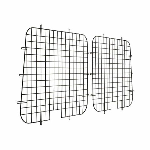 Model 88021 Window Screen, Side Door, Full, Ford