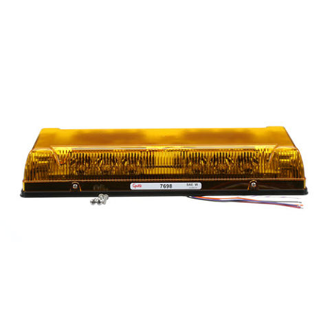 17 LOW PROFILE LED BAR