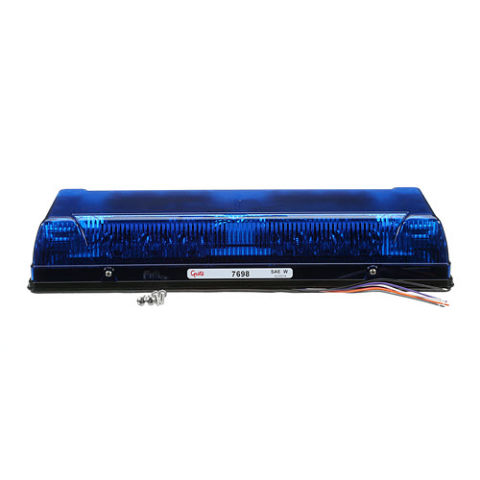 17 LOW PROFILE LED BAR LAMP