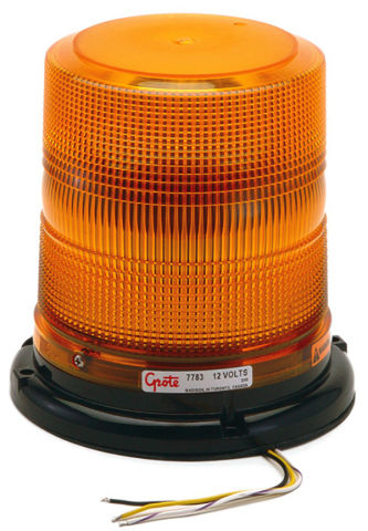 BEACON LED, AMBER