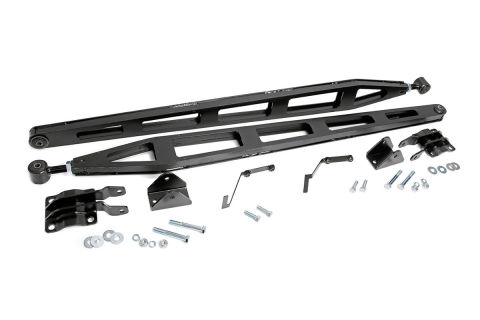 Ford Traction Bar Kit (15-20 F-150 4WD)