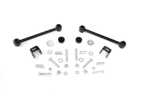 Ford Front Sway-bar Links (4in)