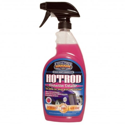 Hot Rod Protective Detailer