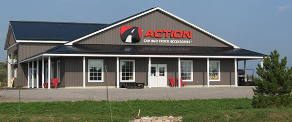 Action Car & Truck Accessories in Lindsay