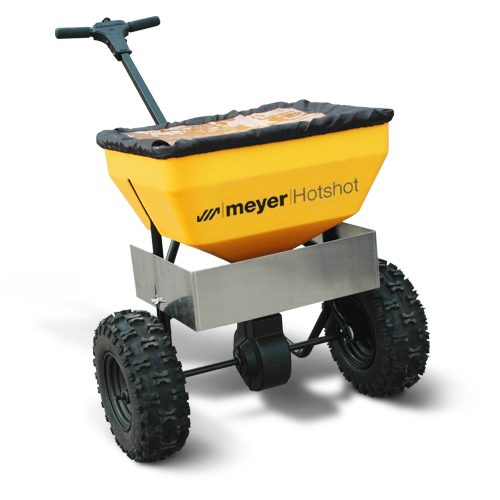 Premium All-Season Spreader