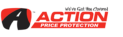 Price Protection Wordmark