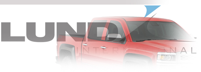 Lund International | Action Car and Truck Accessories™