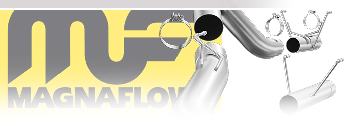 Magnaflow - Exhaust Systems by Magnaflow - ActionTrucks