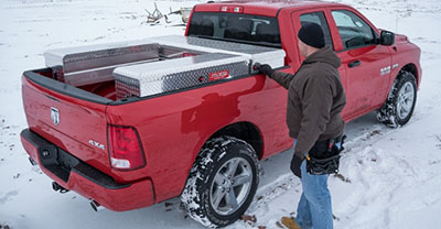 The Best Pickup Truck Tool Boxes For 2020 A Buyers Guide Action Car And Truck Accessories
